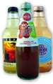 Certified Organic Soft Drinks