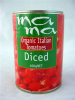 Absolute Organic Tomatoes Diced